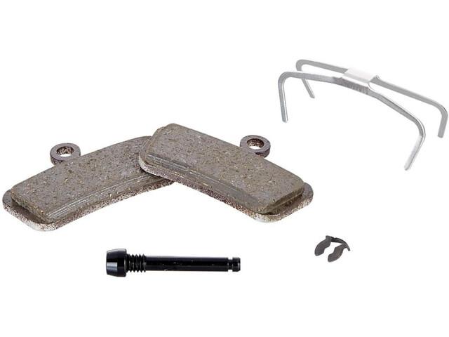 SRAM Disc Brake Pads Sintered/Steel 20 Sets